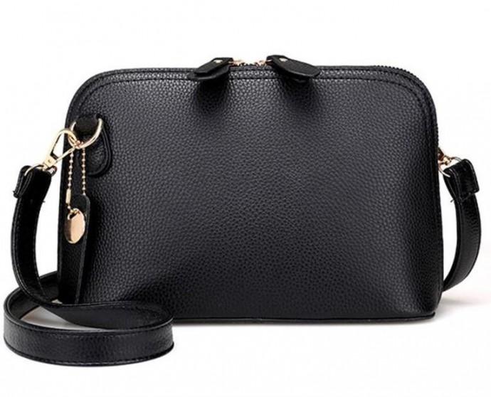 Женская сумочка - аксесуар, без которого не обойтись