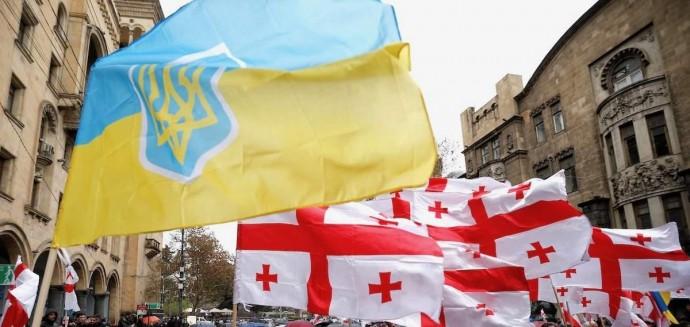 Стало известно, когда украинцы смогут посещать Грузию по ID-паспортам