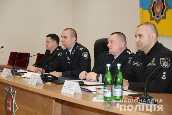 Будь-які спроби порушення виборчих прав на Вінниччині припинятимуться поліцією