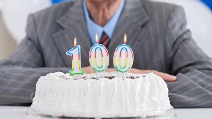 Как дожить до ста лет?