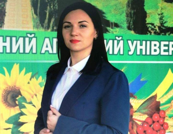 Керівником штабу Зеленського на Вінниччині стала директор бібліотеки (Фото)
