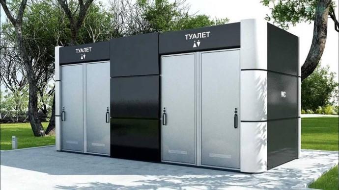 Вінничани просять міську раду налагодити мережу громадських вбиралень