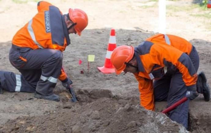 На Вінниччині кількість виявлених крадіжок газу збільшилась на чверть