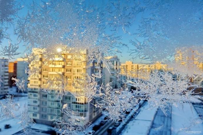 Преимущества проведения ремонта квартиры зимой