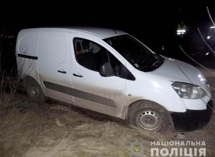 Фатальний маневр: на Вінниччині під колесами автомобіля загинув велосипедист (Фото)