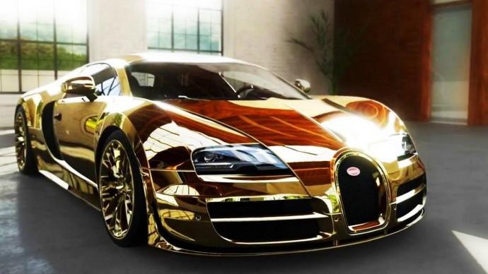 Дорогие машины: что определяет цену автомобиля