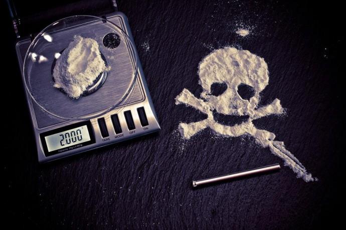У Вінниці взяли під варту злочинця, що зберігав наркотики вартістю в мільйон гривень