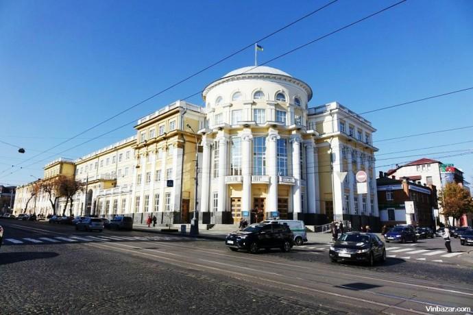 На Вінниччині обговорили регіональну концепцію розвитку електронної демократії