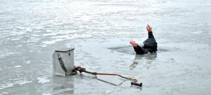 На Вінниччині потонув рибалка. Тіло чоловіка шукали дві доби
