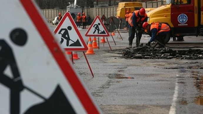 Вінничани просять відремонтувати дорогу по вулиці Зулінского