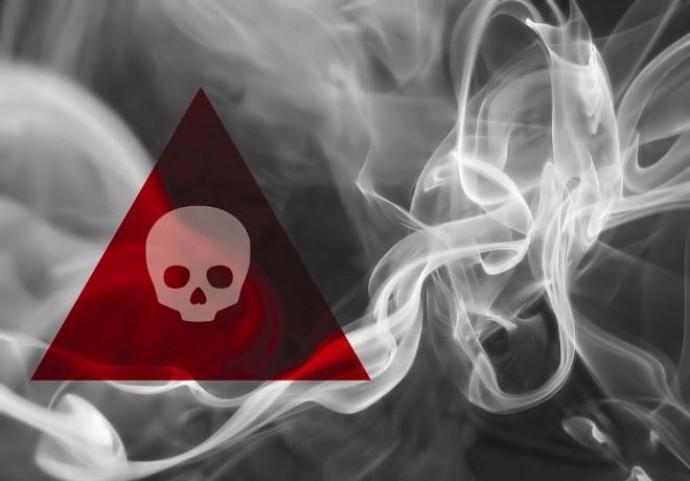 На Вінниччині через килим, що загорівся, померло двоє малюків