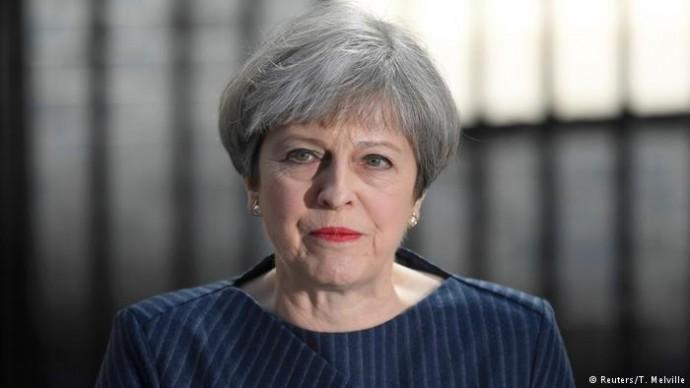 Мей не виключила можливість ще одного голосування щодо плану Brexit