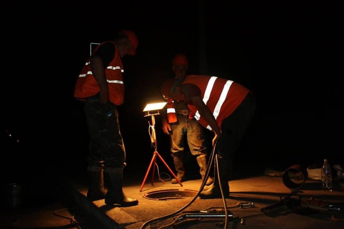 У частині Вінниці зменшать тиск водопостачання через ремонт
