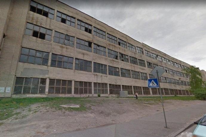 Корпус завода «Арсенал» в центре столицы продали