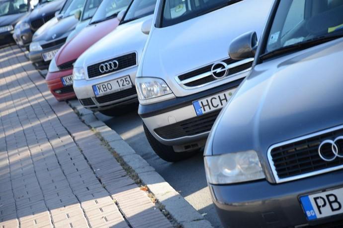 На Вінниччині за пільговий період розмитнили більше 6 тисяч автомобілів