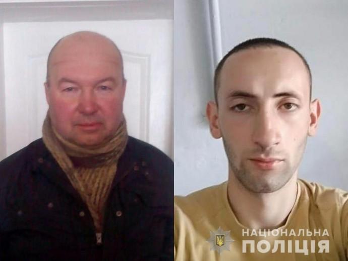 На Вінниччині розшукують небезпечних злочинців, що стріляли у копів (Фото)