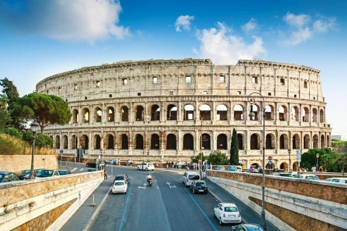 В Риме подорожает стоимость посещения Колизея