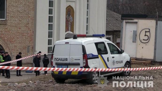 Смерть сотрудника АП: полиция задержала мужчину с телефоном умершего