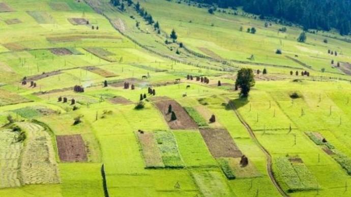 На Вінниччині проводять роботу по забезпеченню учасників АТО та ООС земельними ділянками