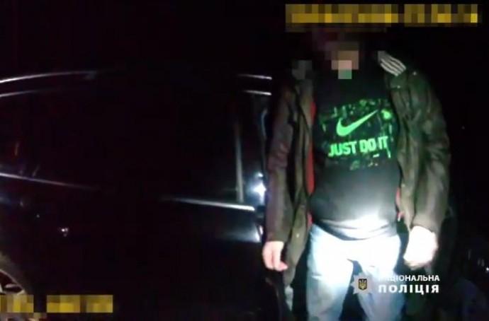 Перестрілка на трасі біля Корделівки - оприлюднили записи з нагрудних камер поліцейських (Відео)