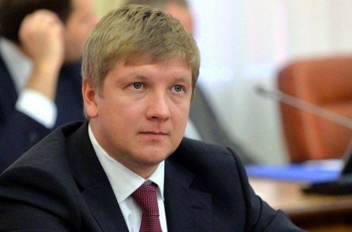 Цена на газ для украинцев с апреля будет выше рыночной, - Коболев