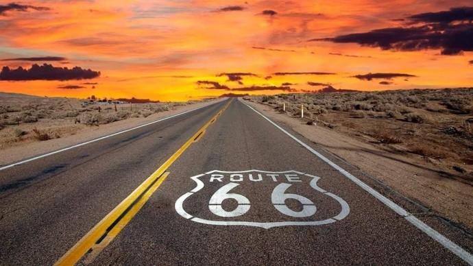 Опубликован рейтинг самых красивых дорожных маршрутов мира