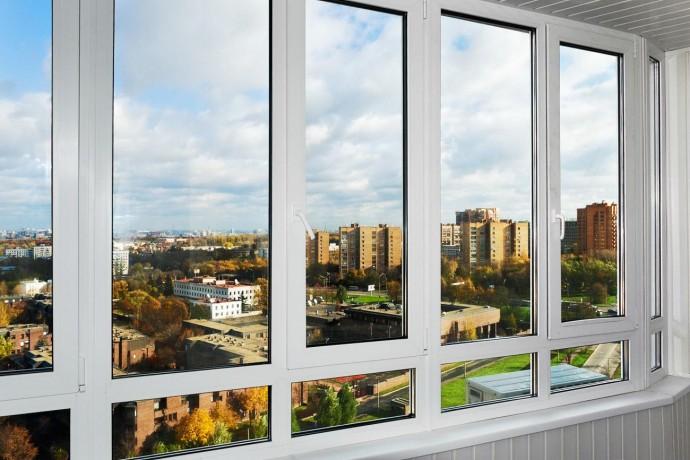 Металлопластиковые окна: какие их преимущества?