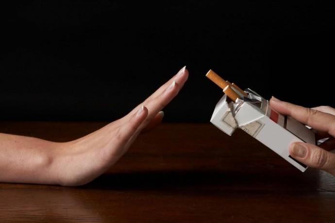 Як ефективно кинути курити, розповіли вчені