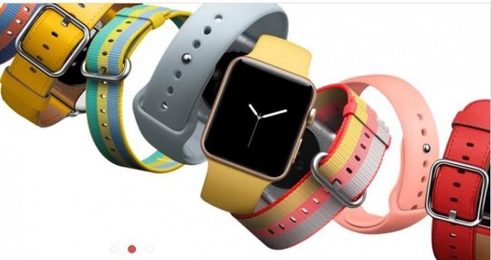 Как выглядеть с Apple Watch не только современно, но и модно