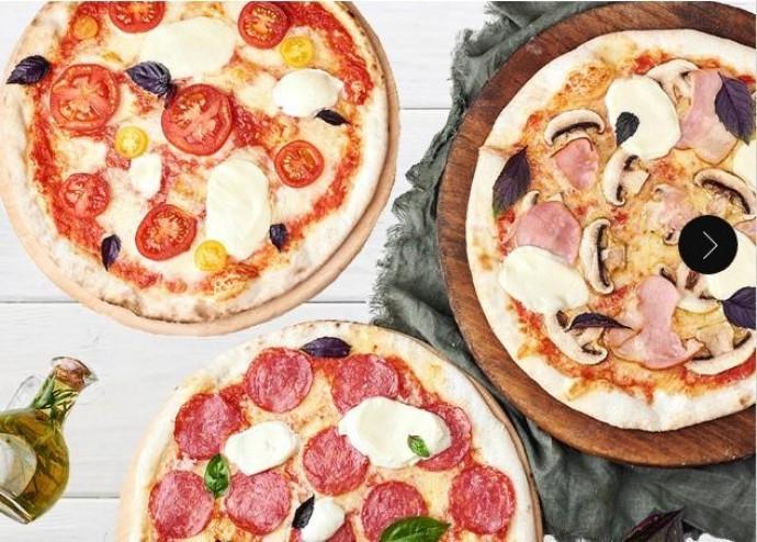 Почему стоит воспользоваться доставкой пиццы в Виннице