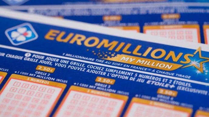 Как играть в Euromillions