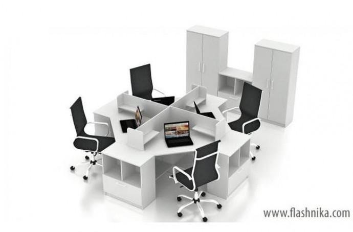 Какой стиль офисной мебели предпочтительнее?