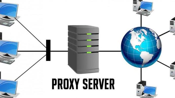 Купить прокси сервер для решения разных задач