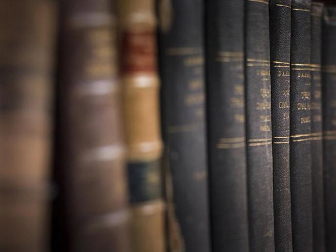Юридическая литература для начинающих