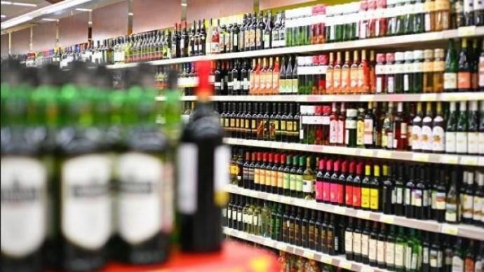 У частині міст Вінниччини заборонили продаж алкоголю в нічний час