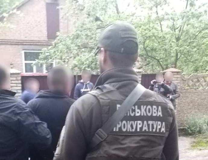 На Вінниччині голова профспілки шантажував санаторій ветеранів АТО (Фото)