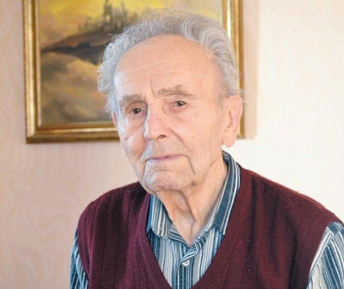 Помер найстаріший лісник Вінниччини