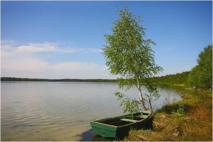 На Вінниччині потонув рибалка