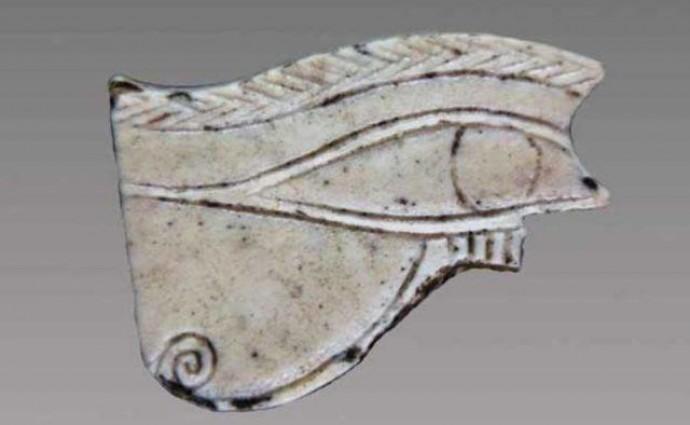 В Египте обнаружили древнейшую крепость