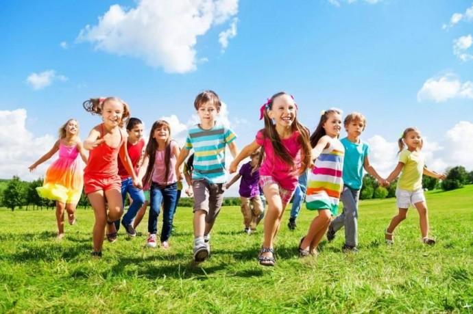 Скільки мільйонів піде на літній відпочинок дітей з Харківської області