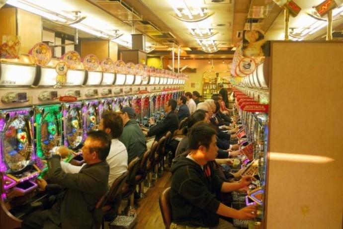 Как относятся к игровым автоматам в разных странах?
