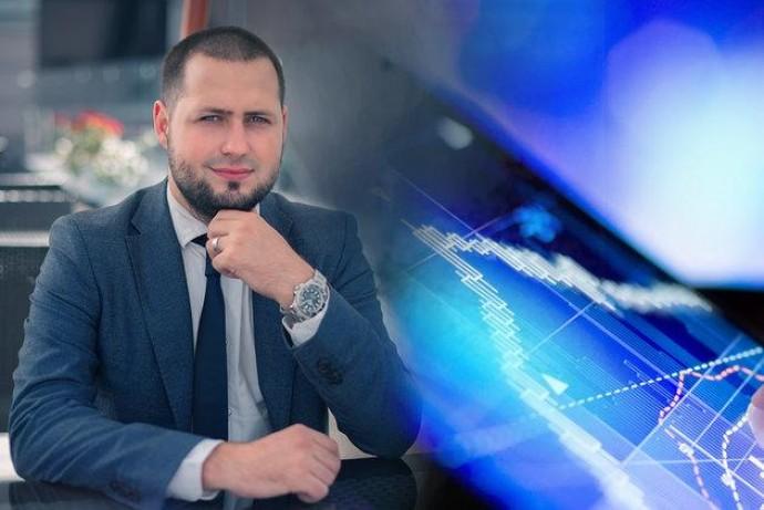 Дмитрий Крупенко поможет опытным и начинающим трейдерам