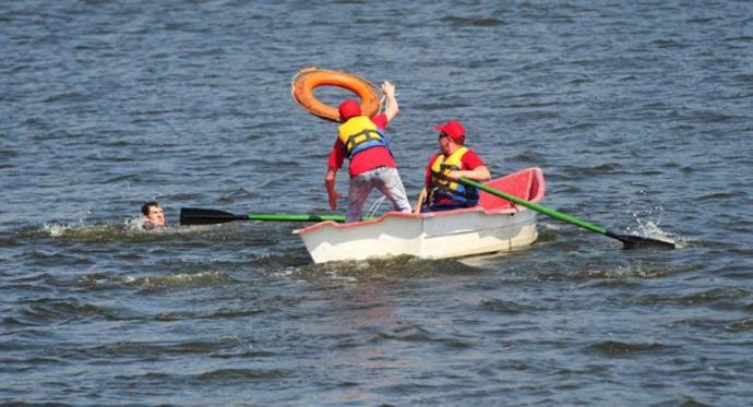 З 1 червня у Кременчуці в місцях масового відпочинку біля води запрацюють рятувальні пости