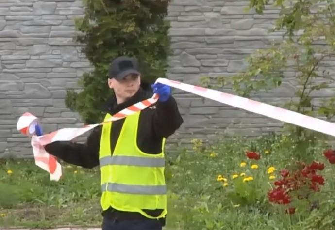 Вбивство фермерів на Вінниччині: поліція затримала стрілка