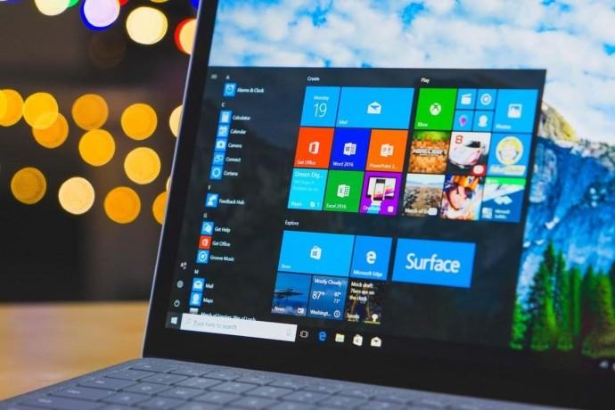 Microsoft представила новую операционную систему