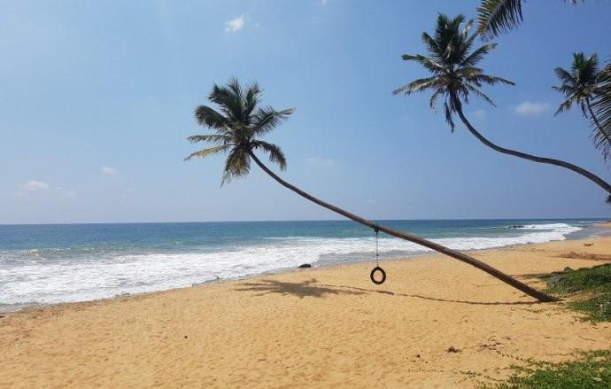 Шри-Ланка завлекает туристов на острова