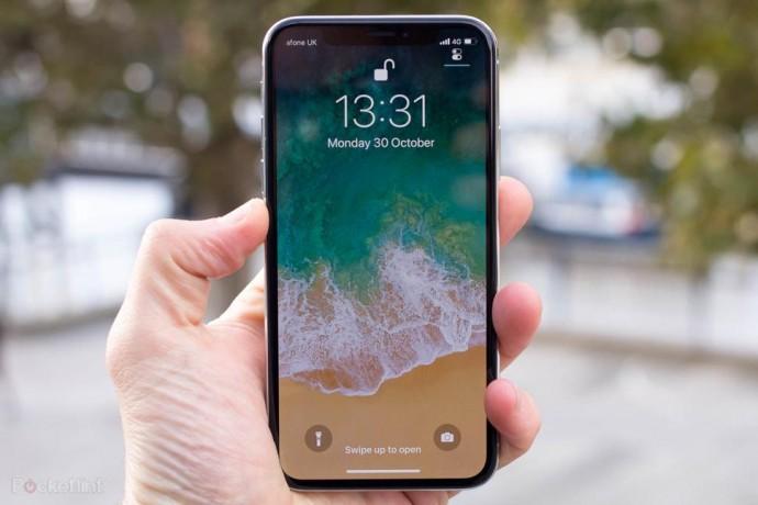 Мечтаете о чехле – аккумулятор iPhone X в подарок