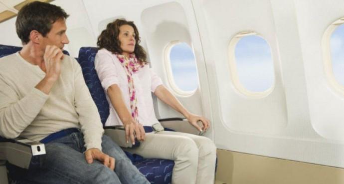 Названы способы преодоления аэрофобии