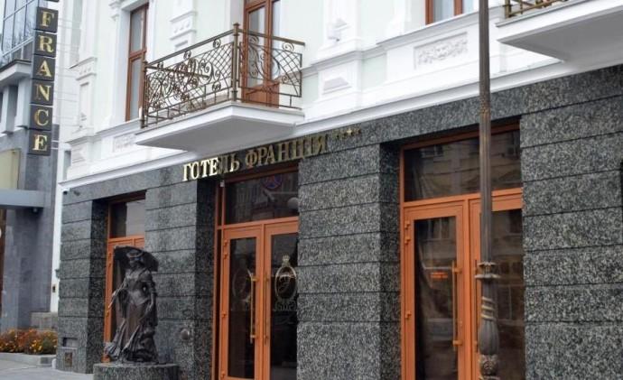У Вінниці повідомили про замінування готелів
