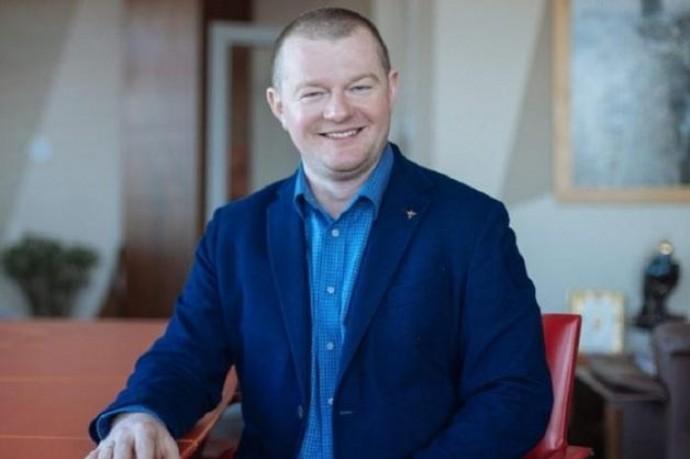 Макс Поляков и его новая облачная платформа EOS Engine